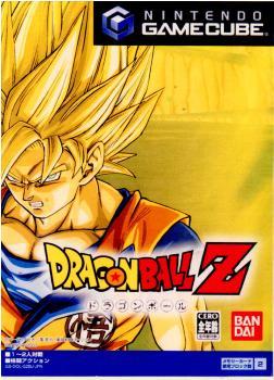 ゲームキューブ, ソフト GCDRAGON BALL Z(Z)(20031128)