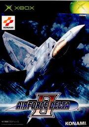 【中古】【表紙説明書なし】[Xbox]エアフォース デルタII(20020222)