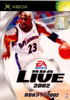 【中古】[Xbox]NBA LIVE 2002(NBAライブ2002)(20020307)