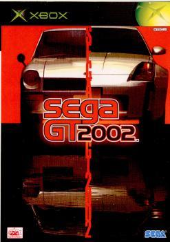 【中古】[Xbox]SegaGT2002(セガGT2002)(20020912)
