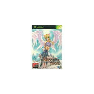 【中古】[Xbox]イノセント ティアーズ 限定版(20021205)