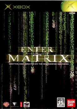 【中古】[Xbox]エンター・ザ・マトリックス(20030619)
