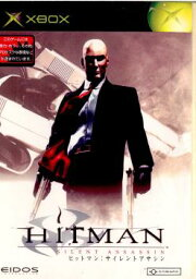 【中古】[Xbox]ヒットマン:サイレントアサシン(Hitman2: Silent Assassin)(20030703)