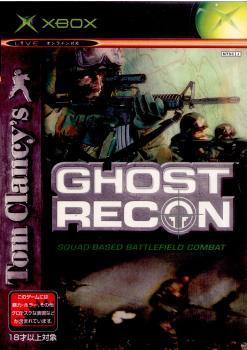 テレビゲーム, Xbox XboxTom Clancys GHOST RECON( )(20030925)
