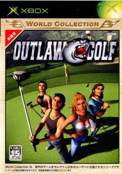 【中古】[Xbox]アウトローゴルフ(Xboxワールドコレクション)(20031023)
