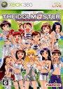 【中古】【表紙説明書なし】[Xbox360]アイドルマスター(THEiDOLM@STER)(20070125)