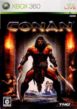 Xbox360, ソフト Xbox360CONAN()(20071206)