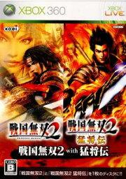 【中古】[Xbox360]戦国無双2 with 猛将伝(20080319)