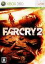【中古】[Xbox360]ファー クライ 2(FARCRY2...