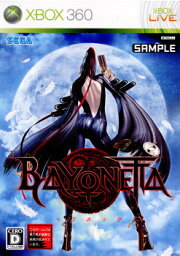 【中古】[Xbox360]BAYONETTA(ベヨネッタ)(20091029)