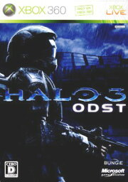 【中古】[Xbox360]Halo 3(ヘイロー3): ODST 通常版(20090924)