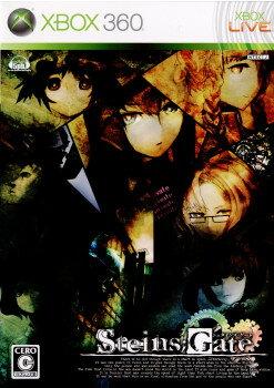 Xbox360, ソフト Xbox360STEINS;GATE()(2009101 5)