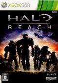 【中古】[Xbox360]Halo: Reach(ヘイロー リーチ) 通常版(20100915)【RCP】