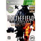 【中古】[Xbox360]バトルフィールド:バッドカンパニー2 ULTIMATE EDITION(アルティメットエディション)(20101202)