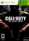 【中古】[Xbox360]Call of Duty: Black Ops(コール オブ デューティ ブラックオプス)(北米版)(20101111)