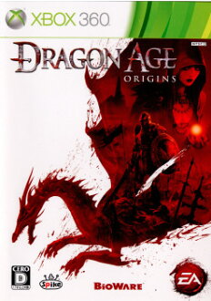 [Xbox360]Dragon Age:Origins(龍鰩魚二原本)(20110127)