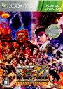 【中古】[Xbox360]スーパーストリートファイターIV アーケードエディション(SUPER STREET FIGHTER 4 ARCADE EDITION)(20110630)