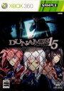 【中古】[Xbox360]DUNASMIS15(デュナミス1...
