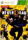 【中古】[Xbox360]ネバーデッド(NEVER DEAD...