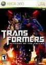【中古】[Xbox360]Transformers: Rev...