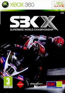 【中古】[Xbox360]SBK X: Superbike World Championship(スーパーバイク ワールド チャンピオンシップ)(EU版)(20100521)