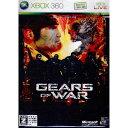 【中古】[Xbox360]Gears of War(ギアーズ オブ ウォー) デラックスエディション 初回限定版(U19-00066)(20070118)
