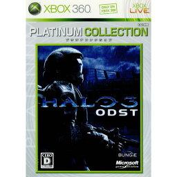 【中古】[Xbox360]HALO 3:ODST(ヘイロー・スリー オー・ディー・エス・ティー) Xbox360プラチナコレクション(5EA-00087)(20100902)