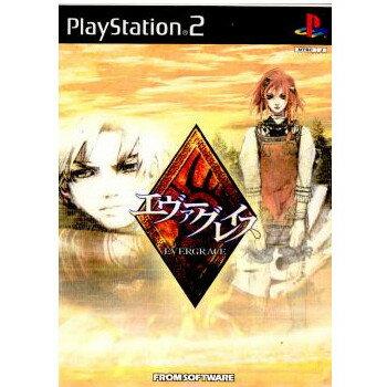 プレイステーション2, ソフト PS2EVERGRACE()(20000427)