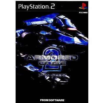 プレイステーション2, ソフト PS2ARMORED CORE 2(2)(20000803)