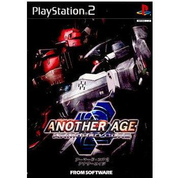 プレイステーション2, ソフト PS2ARMORED CORE2 ANOTHER AGE(2 )(20010412)
