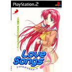 【中古】[PS2]Love Songs(ラブソングス) アイドルがクラスメ〜ト 限定版(Aタイプ 瀬戸・観月)(20010426)