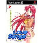 【中古】[PS2]Love Songs(ラブソングす) アイドルがクラスメ〜ト 限定版(Cタイプ 橘・桃園・天城)(20010426)