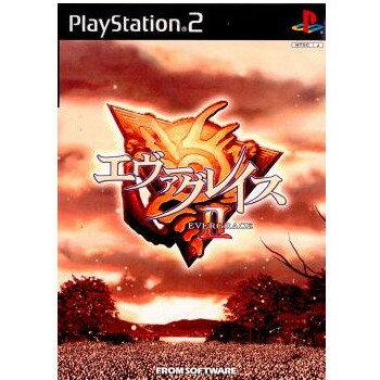 プレイステーション2, ソフト PS22(EVERGRACE II)(20010621)