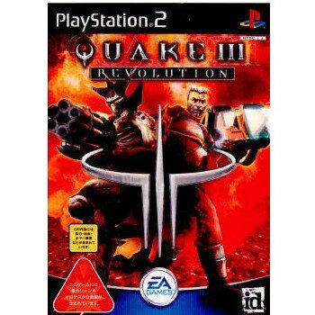 プレイステーション2, ソフト PS2QUAKE III REVOLUTION(3 )(20010830)