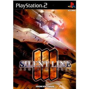 プレイステーション2, ソフト PS2ARMORED CORE3 Silent Line(3 )(20030123)