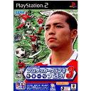【中古】[PS2]J.LEAGUE(Jリーグ) プロサッカークラブをつくろう! 3(20030605)
