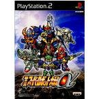 【中古】[PS2]第2次スーパーロボット大戦α 通常版(20030327)