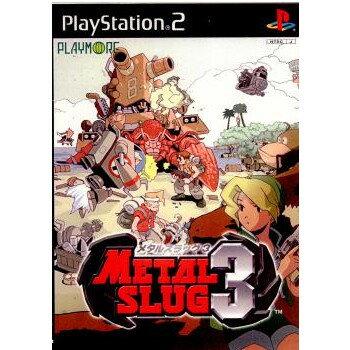 プレイステーション2, ソフト PS23(METAL SLUG 3)(20030619)