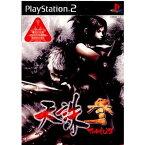 【中古】【表紙説明書なし】[PS2]天誅 参(TENCHU3)(20030424)