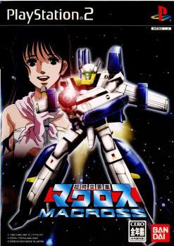 プレイステーション2, ソフト PS2(MACROSS)(20031023)