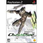 【中古】[PS2]CHAINDIVE(チェインダイブ)(20031016)