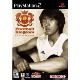 【中古】[PS2]フットボールキングダム トライアルエディション(Football Kingdom Trial Edition)(20040527)