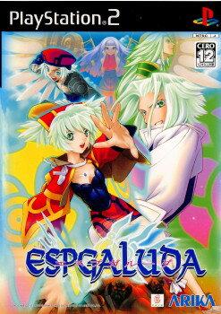 プレイステーション2, ソフト PS2(Espgaluda)(20040617)