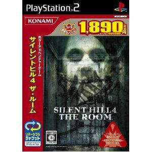プレイステーション2, ソフト PS2SILENT HILL 4 THE ROOM(4 )(20040617)