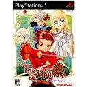 【中古】[PS2]テイルズ オブ シンフォニア(TALES Of SYMPHONIA / TOS)(20040922)