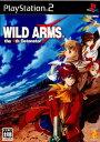 【中古】[PS2]WILD ARMS the 4th Det...