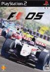 【中古】【表紙説明書なし】[PS2]Formula One 2005(フォーミュラワン2005)(20050922)