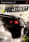 【中古】[PS2]ニード・フォー・スピード プロストリート(Need for Speed: ProStreet / NFSPS)(20080131)