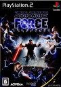 【中古】【表紙説明書なし】[PS2]スター・ウォーズ フォース アンリーシュド(Star Wars: The Force Unleashed)(20081009)