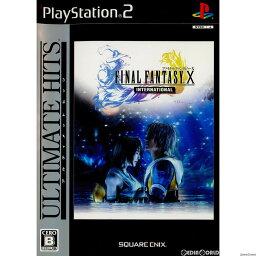 【中古】[PS2]アルティメット ヒッツ ファイナルファンタジーX インターナショナル(SLPM-66677)(20070125)